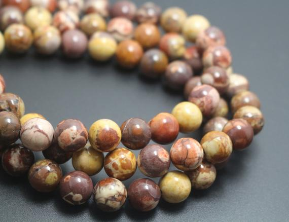 Shop Rainforest Jasper Beads
