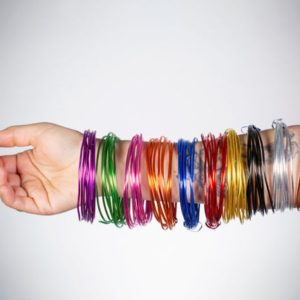 Shop Stringing Material for Jewelry Making! 12 Gauge Aluminum Wire for Tillandsias, Air Plant Wire, Aluminum Jewelry Wire, Colored Craft Wire, Enameled Aluminum Wire, Wire Wrapping | Shop jewelry making and beading supplies, tools & findings for DIY jewelry making and crafts. #jewelrymaking #diyjewelry #jewelrycrafts #jewelrysupplies #beading #affiliate #ad
