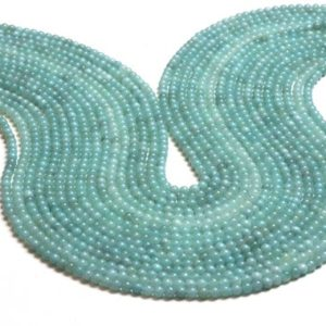 "Shop Amazonite Bead Shapes! Tiny small beads,amazonite beads,blue amazonite beads,loose beads,diy beads,jewelry making beads,beads wholesale,bulk strands – 16"" Strand 