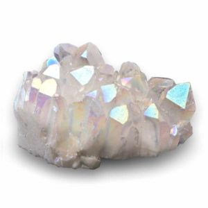 Angel Aura Quartz Meaning