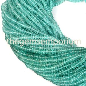 Shop Apatite Bead Shapes! Apatite Plain Button, Smooth Gemstone Beads, Plain Beads, Natural Gemstone Beads, Natural Plain Beads, AA Quality | Natural genuine other-shape Apatite beads for beading and jewelry making.  #jewelry #beads #beadedjewelry #diyjewelry #jewelrymaking #beadstore #beading #affiliate #ad