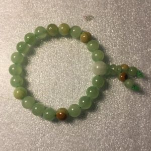 Shop Aventurine Bracelets! Cyber Monday Sale Green Aventurine BraceletChristmas | Natural genuine Aventurine bracelets. Buy crystal jewelry, handmade handcrafted artisan jewelry for women.  Unique handmade gift ideas. #jewelry #beadedbracelets #beadedjewelry #gift #shopping #handmadejewelry #fashion #style #product #bracelets #affiliate #ad