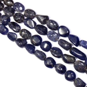 Shop Aventurine Chip & Nugget Beads! Blue Aventurine Smooth Nuggets,Semi Precious Tumble Gemstone,Blue Natural Stone Beads,14 inches,Size 8-18mm,Jewelry Supplies. | Natural genuine chip Aventurine beads for beading and jewelry making.  #jewelry #beads #beadedjewelry #diyjewelry #jewelrymaking #beadstore #beading #affiliate #ad
