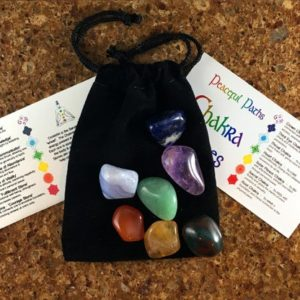 Shop Chakra Stone Sets! Chakra Stones Set | Shop jewelry making and beading supplies, tools & findings for DIY jewelry making and crafts. #jewelrymaking #diyjewelry #jewelrycrafts #jewelrysupplies #beading #affiliate #ad