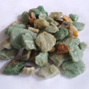 Green Aventurine – Raw Green Quartz – Rough and Raw Natural Stones | Natural genuine stones & crystals in various shapes & sizes. Buy raw cut, tumbled, or polished gemstones for making jewelry or crystal healing energy vibration raising reiki stones. #crystals #gemstones #crystalhealing #crystalsandgemstones #energyhealing #affiliate #ad