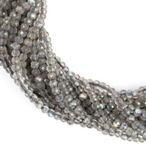 Shop Labradorite Faceted Beads! Labradorite Faceted Rondelle Beads,Labradorite Beads,Labradorite Machine Cut Beads,Labradorite Faceted Beads,Labradorite Wholesale Beads | Natural genuine faceted Labradorite beads for beading and jewelry making.  #jewelry #beads #beadedjewelry #diyjewelry #jewelrymaking #beadstore #beading #affiliate #ad