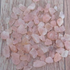 Shop Morganite Stones & Crystals! Natural Morganite Raw Gemstone. Rough Gemstone Morganite. Rough Jewelry Making stone. Vintage Jewelry. Morganite jewelry rough gemstone | Natural genuine stones & crystals in various shapes & sizes. Buy raw cut, tumbled, or polished gemstones for making jewelry or crystal healing energy vibration raising reiki stones. #crystals #gemstones #crystalhealing #crystalsandgemstones #energyhealing #affiliate #ad