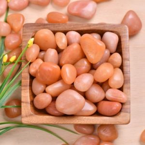 Shop Tumbled Aventurine Crystals & Pocket Stones! Xsotica-1 Red Aventurine Healing stone-Tumbled Stone Red Aventurine- Aventurine Tumbled | Natural genuine stones & crystals in various shapes & sizes. Buy raw cut, tumbled, or polished gemstones for making jewelry or crystal healing energy vibration raising reiki stones. #crystals #gemstones #crystalhealing #crystalsandgemstones #energyhealing #affiliate #ad