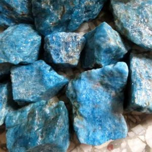 Shop Apatite Stones & Crystals! Raw Apatite Crystal | Natural genuine stones & crystals in various shapes & sizes. Buy raw cut, tumbled, or polished gemstones for making jewelry or crystal healing energy vibration raising reiki stones. #crystals #gemstones #crystalhealing #crystalsandgemstones #energyhealing #affiliate #ad