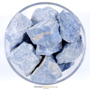 Shop Dumortierite Stones & Crystals! One 1 Dumortierite Rough Stone, Dumortierite Rough Stones, Dumortierite Rough Stone, Dumortierite Rough Rocks, Dumortierite Crystals | Natural genuine stones & crystals in various shapes & sizes. Buy raw cut, tumbled, or polished gemstones for making jewelry or crystal healing energy vibration raising reiki stones. #crystals #gemstones #crystalhealing #crystalsandgemstones #energyhealing #affiliate #ad