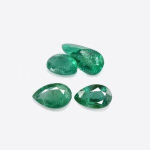 Shop Emerald Stones & Crystals! Natural Zambian Emerald 6x4x3 mm Faceted Cut Pear Loose Gemstone – 100% Natural Brazilian Emerald Gemstone – Emerald Jewelry – EMGRN-1372 | Natural genuine stones & crystals in various shapes & sizes. Buy raw cut, tumbled, or polished gemstones for making jewelry or crystal healing energy vibration raising reiki stones. #crystals #gemstones #crystalhealing #crystalsandgemstones #energyhealing #affiliate #ad