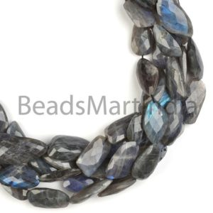 Shop Labradorite Chip & Nugget Beads! Labradorite Faceted Nugget Natural Beads, Labradorite Nugget Beads, Labradorite Faceted Beads, Natural Labradorite Beads | Natural genuine chip Labradorite beads for beading and jewelry making.  #jewelry #beads #beadedjewelry #diyjewelry #jewelrymaking #beadstore #beading #affiliate #ad