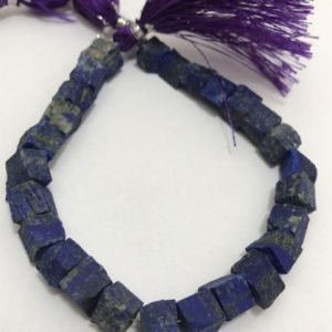 Shop Lapis Lazuli Chip & Nugget Beads! Ruby Shaded Micro Faceted Rondelle Beads, 3mm to 3.5mm, 15 inches, Shaded Beads, Gemstone Beads, Semiprecious Stone Beads | Natural genuine chip Lapis Lazuli beads for beading and jewelry making.  #jewelry #beads #beadedjewelry #diyjewelry #jewelrymaking #beadstore #beading #affiliate #ad