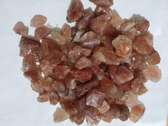 Natural Sunstone Raw,sunstone Rough Power Of Sun,fine Colour, Quality Semiprecious Loose Gemstones Rough,making For Jewelry  Aaa Gems Stone.