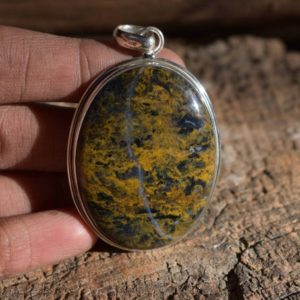 Shop Pietersite Pendants! pietersite pendant,natural pietersite pendant,gemstone pendant,925 silver pendant,pietersite gemstone pendant | Natural genuine Pietersite pendants. Buy crystal jewelry, handmade handcrafted artisan jewelry for women.  Unique handmade gift ideas. #jewelry #beadedpendants #beadedjewelry #gift #shopping #handmadejewelry #fashion #style #product #pendants #affiliate #ad