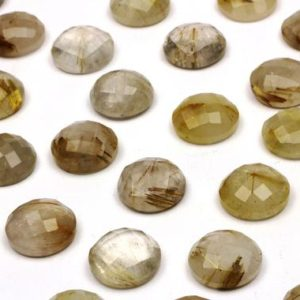 Shop Rutilated Quartz Cabochons! Golden quartz cabochon,Rutilated quartz stone,faceted stones,natural cabochons,semiprecious cabochons,gemstone cabochons – AA Quality | Natural genuine stones & crystals in various shapes & sizes. Buy raw cut, tumbled, or polished gemstones for making jewelry or crystal healing energy vibration raising reiki stones. #crystals #gemstones #crystalhealing #crystalsandgemstones #energyhealing #affiliate #ad