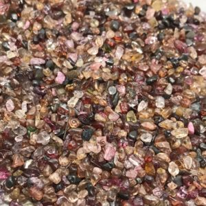 Shop Sapphire Chip & Nugget Beads! Multi Sapphire Chips 2 to 4 mm 50 grams/Chips/Semiprecious Beads/Stone Beads/Loose Beads/Chips Beads/Superfine Beads/Gemstone Beads/Beads . | Natural genuine chip Sapphire beads for beading and jewelry making.  #jewelry #beads #beadedjewelry #diyjewelry #jewelrymaking #beadstore #beading #affiliate #ad