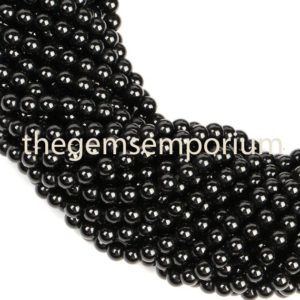 Shop Spinel Round Beads! Black Spinel Plain Smooth Round Beads, Black Spinel Plain Smooth Beads,Black Spinel Plain Beads,Black Spinel Smooth Beads,Black Spinel Beads | Natural genuine round Spinel beads for beading and jewelry making.  #jewelry #beads #beadedjewelry #diyjewelry #jewelrymaking #beadstore #beading #affiliate #ad