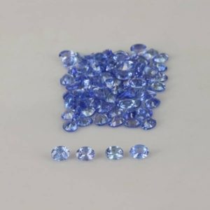 Shop Tanzanite Stones & Crystals! 4x3x1.9 mm Natural Tanzanite Faceted Cut Oval AAA Grade Loose Gemstone – 100% Natural Tanzanite Gemstone – Tanzanite Jewelry – TZBLU-1002 | Natural genuine stones & crystals in various shapes & sizes. Buy raw cut, tumbled, or polished gemstones for making jewelry or crystal healing energy vibration raising reiki stones. #crystals #gemstones #crystalhealing #crystalsandgemstones #energyhealing #affiliate #ad