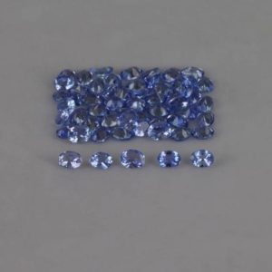 Shop Tanzanite Stones & Crystals! Natural Tanzanite 4x3x1.9 mm Faceted Oval AA+ Grade Loose Gemstone – 100% Natural Tanzanite Gemstone – Tanzanite Jewelry – TZBLU-1003 | Natural genuine stones & crystals in various shapes & sizes. Buy raw cut, tumbled, or polished gemstones for making jewelry or crystal healing energy vibration raising reiki stones. #crystals #gemstones #crystalhealing #crystalsandgemstones #energyhealing #affiliate #ad