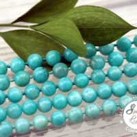 Amazonite Round Beads 11-12mm (etb01092) Peruvian Gemstone / unique Jewelry / vintage Jewelry / gemstone Necklace | Natural genuine Gemstone jewelry. Buy crystal jewelry, handmade handcrafted artisan jewelry for women.  Unique handmade gift ideas. #jewelry #beadedjewelry #beadedjewelry #gift #shopping #handmadejewelry #fashion #style #product #jewelry #affiliate #ad