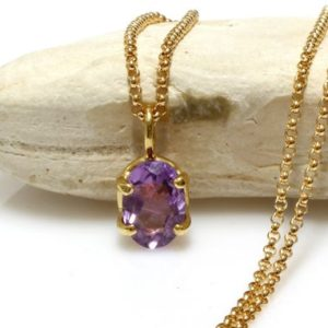 Shop Amethyst Pendants! gemstone pendant,Amethyst necklace,purple necklace,stone necklace,vintage necklace,February birthstone necklace | Natural genuine Amethyst pendants. Buy crystal jewelry, handmade handcrafted artisan jewelry for women.  Unique handmade gift ideas. #jewelry #beadedpendants #beadedjewelry #gift #shopping #handmadejewelry #fashion #style #product #pendants #affiliate #ad