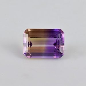 Shop Ametrine Stones & Crystals! 8.88 cts Natural Ametrine Multi Color 14x10x7.6 mm Faceted Octagon Loose Gemstone – 100% Natural Ametrine Gemstone – Ametrine – ATMLT-1001 | Natural genuine stones & crystals in various shapes & sizes. Buy raw cut, tumbled, or polished gemstones for making jewelry or crystal healing energy vibration raising reiki stones. #crystals #gemstones #crystalhealing #crystalsandgemstones #energyhealing #affiliate #ad