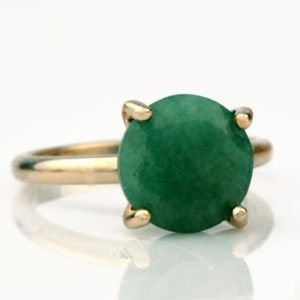 Shop Aventurine Jewelry! green aventurine stack ring,rose gold ring,customize rings,stack rings,stackable rings,thin rings | Natural genuine Aventurine jewelry. Buy crystal jewelry, handmade handcrafted artisan jewelry for women.  Unique handmade gift ideas. #jewelry #beadedjewelry #beadedjewelry #gift #shopping #handmadejewelry #fashion #style #product #jewelry #affiliate #ad