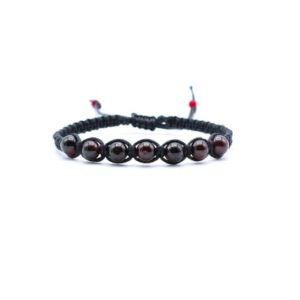 Shop Garnet Bracelets! Garnet Bracelet | Natural genuine Garnet bracelets. Buy crystal jewelry, handmade handcrafted artisan jewelry for women.  Unique handmade gift ideas. #jewelry #beadedbracelets #beadedjewelry #gift #shopping #handmadejewelry #fashion #style #product #bracelets #affiliate #ad