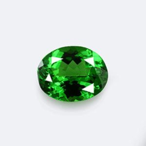Shop Garnet Shapes! 0.37 cts Natural Tsavorite Garnet 5x4x2.4 mm Oval Loose Gemstone , 100% Natural Green Garnet Gemstone , Tsavorite Gemstone – TSGRN-1250 | Natural genuine stones & crystals in various shapes & sizes. Buy raw cut, tumbled, or polished gemstones for making jewelry or crystal healing energy vibration raising reiki stones. #crystals #gemstones #crystalhealing #crystalsandgemstones #energyhealing #affiliate #ad