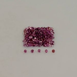 Shop Garnet Shapes! 1.5×1.5×1 mm Natural Rhodolite Garnet Faceted Cut Round AAA Grade Loose Gemstone – 100% Natural Rhodolite Garnet Gemstone – ROPRP-1072 | Natural genuine stones & crystals in various shapes & sizes. Buy raw cut, tumbled, or polished gemstones for making jewelry or crystal healing energy vibration raising reiki stones. #crystals #gemstones #crystalhealing #crystalsandgemstones #energyhealing #affiliate #ad