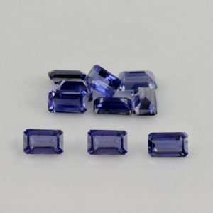 Shop Iolite Shapes! 2.95 Cts Natural Blue Iolite 5x3x2.4 Mm Faceted Octagon 11 Pieces Loose Gemstone – 100% Natural Blue Iolite Gemstone , Iolite , Ioblu-1123 | Natural genuine stones & crystals in various shapes & sizes. Buy raw cut, tumbled, or polished gemstones for making jewelry or crystal healing energy vibration raising reiki stones. #crystals #gemstones #crystalhealing #crystalsandgemstones #energyhealing #affiliate #ad