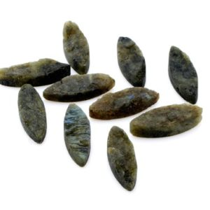 Shop Labradorite Chip & Nugget Beads! Labradorite beads,Labradorite top drilled beads,Rough Horse Eyes beads,rough beads,raw beads,gemstone beads – 10X30mm | Natural genuine chip Labradorite beads for beading and jewelry making.  #jewelry #beads #beadedjewelry #diyjewelry #jewelrymaking #beadstore #beading #affiliate #ad