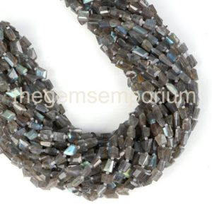 Shop Labradorite Chip & Nugget Beads! Labradorite Faceted Nugget Beads,Labradorite Faceted Nugget Gemstone Beads,Labradorite Nugget Beads ,Labradorite Wholesale Beads | Natural genuine chip Labradorite beads for beading and jewelry making.  #jewelry #beads #beadedjewelry #diyjewelry #jewelrymaking #beadstore #beading #affiliate #ad
