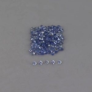 Shop Tanzanite Stones & Crystals! 1.8×1.8×1.3 Mm Natural Tanzanite Faceted Round Aa Grade Loose Gemstone – 100% Natural Tanzanite Gemstone , Tanzanite Round – Tzblu-1021 | Natural genuine stones & crystals in various shapes & sizes. Buy raw cut, tumbled, or polished gemstones for making jewelry or crystal healing energy vibration raising reiki stones. #crystals #gemstones #crystalhealing #crystalsandgemstones #energyhealing #affiliate #ad