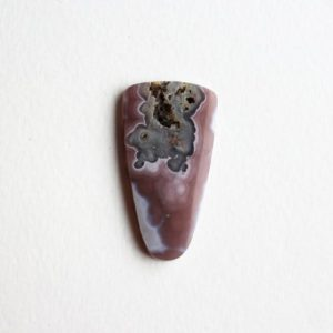 Coyamito Agate Designer Cabochon – Agate Stone Cab | Natural genuine stones & crystals in various shapes & sizes. Buy raw cut, tumbled, or polished gemstones for making jewelry or crystal healing energy vibration raising reiki stones. #crystals #gemstones #crystalhealing #crystalsandgemstones #energyhealing #affiliate #ad
