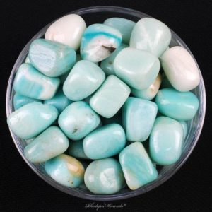 Shop Tumbled Amazonite Crystals & Pocket Stones! Amazonite Tumbled Stone, Amazonite Tumbled Stones, Amazonite Tumbled Stone, Healing Amazonite Tumbled Stone, Healing Crystals Stones | Natural genuine stones & crystals in various shapes & sizes. Buy raw cut, tumbled, or polished gemstones for making jewelry or crystal healing energy vibration raising reiki stones. #crystals #gemstones #crystalhealing #crystalsandgemstones #energyhealing #affiliate #ad