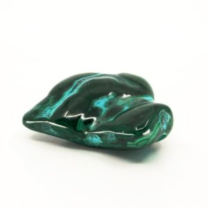 Shop Chrysocolla Shapes! Chrysocolla Malachite Polished Freeform – Stone of Communication, Stone of Transformation, Calming, Balancing, Crystal Healing | Natural genuine stones & crystals in various shapes & sizes. Buy raw cut, tumbled, or polished gemstones for making jewelry or crystal healing energy vibration raising reiki stones. #crystals #gemstones #crystalhealing #crystalsandgemstones #energyhealing #affiliate #ad