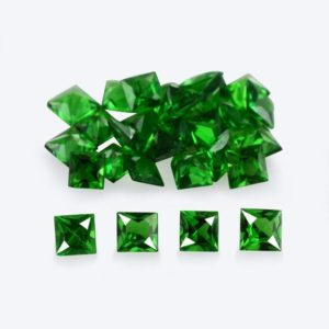 Shop Garnet Shapes! 0.71 cts Natural Tsavorite Garnet 2.5 mm Faceted Square 8 Pieces Loose Gemstone , 100% Natural Green Tsavorite Garnet Gemstone , TSGRN-1191 | Natural genuine stones & crystals in various shapes & sizes. Buy raw cut, tumbled, or polished gemstones for making jewelry or crystal healing energy vibration raising reiki stones. #crystals #gemstones #crystalhealing #crystalsandgemstones #energyhealing #affiliate #ad