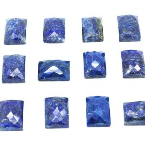 Shop Lapis Lazuli Stones & Crystals! CLEARANCE SALE – Rectangle Lapis gemstone,cabochons,gemstone cabochon,Lapis lazuli cabochon,rectangular cabochons,faceted gems,AA Quality | Natural genuine stones & crystals in various shapes & sizes. Buy raw cut, tumbled, or polished gemstones for making jewelry or crystal healing energy vibration raising reiki stones. #crystals #gemstones #crystalhealing #crystalsandgemstones #energyhealing #affiliate #ad