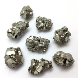 Shop Pyrite Stones & Crystals! Raw Pyrite Cluster – Grade A – raw pyrite stone – Healing Crystal and Stones – Energy crystal – energy stone – raw pyrite crystal | Natural genuine stones & crystals in various shapes & sizes. Buy raw cut, tumbled, or polished gemstones for making jewelry or crystal healing energy vibration raising reiki stones. #crystals #gemstones #crystalhealing #crystalsandgemstones #energyhealing #affiliate #ad