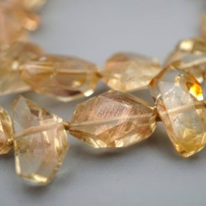 Shop Sunstone Faceted Beads! Oregon SunStone faceted beads 10-15mm (ETB01570) Healing stone/Unique jewelry/Vintage jewelry/オレゴンサンストーン | Natural genuine faceted Sunstone beads for beading and jewelry making.  #jewelry #beads #beadedjewelry #diyjewelry #jewelrymaking #beadstore #beading #affiliate #ad
