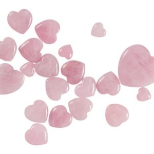 Shop Rose Quartz Shapes! Rose Quartz Heart, Rose Quartz Pocket Stone, Healing Crystals and Stones, Reiki and Chakra Healing | Natural genuine stones & crystals in various shapes & sizes. Buy raw cut, tumbled, or polished gemstones for making jewelry or crystal healing energy vibration raising reiki stones. #crystals #gemstones #crystalhealing #crystalsandgemstones #energyhealing #affiliate #ad