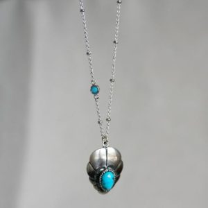 Shop Turquoise Necklaces! Adoeette Turquoise Necklace, Silver Necklace Turquoise Jewelry, Choker Necklace, Anniversary Gift, Birthday Gift, Boho Necklace | Natural genuine Turquoise necklaces. Buy crystal jewelry, handmade handcrafted artisan jewelry for women.  Unique handmade gift ideas. #jewelry #beadednecklaces #beadedjewelry #gift #shopping #handmadejewelry #fashion #style #product #necklaces #affiliate #ad
