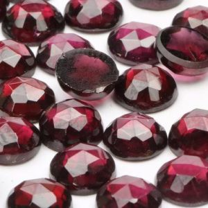 Shop Garnet Stones & Crystals! Natural garnet cabochon,small cabochons,faceted cabochon,unique cabochon,January birthstones,cabochons,wholesale garnet – AA Quality | Natural genuine stones & crystals in various shapes & sizes. Buy raw cut, tumbled, or polished gemstones for making jewelry or crystal healing energy vibration raising reiki stones. #crystals #gemstones #crystalhealing #crystalsandgemstones #energyhealing #affiliate #ad