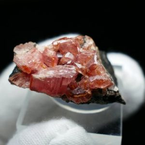Shop Raw & Rough Rhodochrosite Stones! Rhodochrosite Exceptional Mineral Specimen from Peru | Natural genuine stones & crystals in various shapes & sizes. Buy raw cut, tumbled, or polished gemstones for making jewelry or crystal healing energy vibration raising reiki stones. #crystals #gemstones #crystalhealing #crystalsandgemstones #energyhealing #affiliate #ad