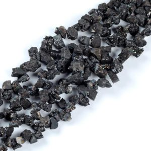 Druzy Beads.Natural Druzy Agate Beads. Black Druzy Beads.High Quality Druzy Beads.Popular Irregular Druzy Beads.Beautiful Druzy Agate Beads! | Natural genuine beads Gemstone beads for beading and jewelry making.  #jewelry #beads #beadedjewelry #diyjewelry #jewelrymaking #beadstore #beading #affiliate #ad