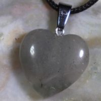 Small Bloodstone Heart, Healing Stone Necklace With Positive Healing Energy ! | Natural genuine Gemstone jewelry. Buy crystal jewelry, handmade handcrafted artisan jewelry for women.  Unique handmade gift ideas. #jewelry #beadedjewelry #beadedjewelry #gift #shopping #handmadejewelry #fashion #style #product #jewelry #affiliate #ad