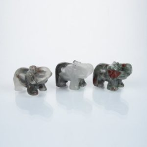 Shop Bloodstone Stones & Crystals! Elephant African Blood Stone Figurines, rooms Decor Figurines, popular Decor Figurines, hand Engraving Figurines, hot Sell Delicate Figurines. | Natural genuine stones & crystals in various shapes & sizes. Buy raw cut, tumbled, or polished gemstones for making jewelry or crystal healing energy vibration raising reiki stones. #crystals #gemstones #crystalhealing #crystalsandgemstones #energyhealing #affiliate #ad