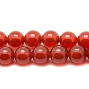 Shop Carnelian Bead Shapes! 10pc – stone beads – carnelian 6mm 4558550038111 | Natural genuine other-shape Carnelian beads for beading and jewelry making.  #jewelry #beads #beadedjewelry #diyjewelry #jewelrymaking #beadstore #beading #affiliate #ad